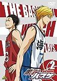 黒子のバスケ 3rd SEASON 2[DVD]