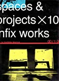 Spaces & Projects×100