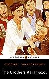The Brothers Karamazov: (Illustrated) (English Edition)