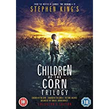 Children of the Corn Trilogy