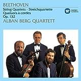 ベートーヴェン:弦楽四重奏曲第15番≪クラシック・マスターズ≫