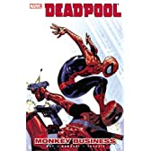 Deadpool - Volume 4