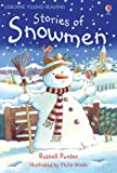 Stories of Snowmen (3.1 Young Reading Series One (Red))