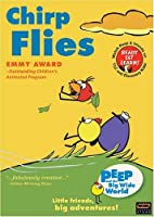 Peep and the Big Wide World: Chirp Flies [DVD] [Import]