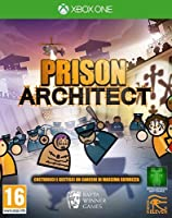 Prison Architect (Xbox One) by Sold Out [並行輸入品]