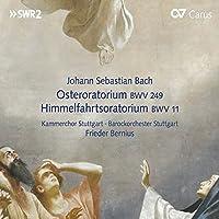 Bach: Magnificat / Vivaldi: Gloria (2004-01-01)