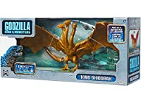 Godzilla King of Monsters 6 Inch Figure Pack Featuring King Ghidorah [並行輸入品]