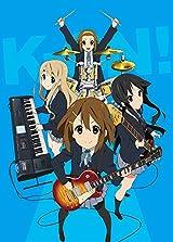 「けいおん!」第1期&第2期&劇場アニメの廉価版BDが登場!