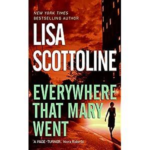Everywhere That Mary Went (Rosato & Associates Series)