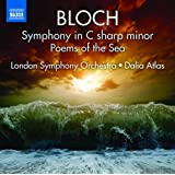Symphony in C Sharp Minor Poems of the Sea