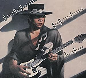 Texas Flood-30th Anniversary Edition