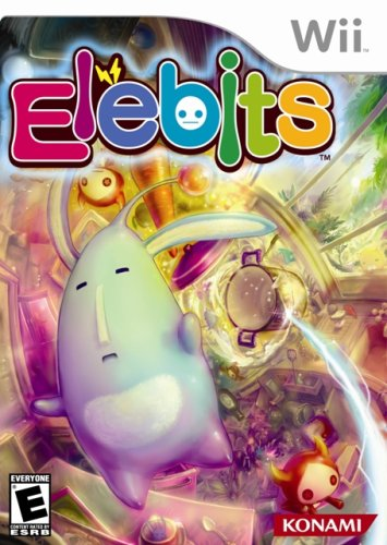 Elebits / Game