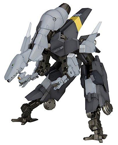 フレームアームズ 1/100 NSG-25γ シュトラウス:RE プラモデル