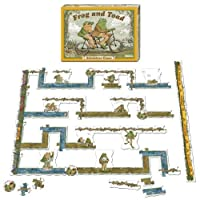 Briarpatch Frog and Toad Adventure Game [並行輸入品]