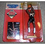 Starting Line Up1995 Steve Smith NBA Basketball Starting Lineup おもちゃ / 1995スティーブ?スミスNBAバスケットボール先発 [並行輸入品]