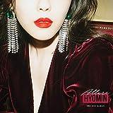 HYOMIN-Allure(輸入盤)