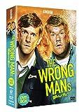 THE WRONG MANS/間違えられた男たち DVD-BOX
