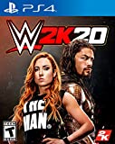 WWE 2K20(輸入版:北米)- PS4