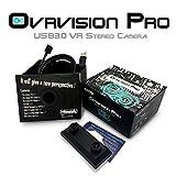 Ovrvision Pro : Stereo Camera for Oculus Rift DK2