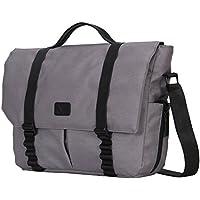 Hynes Eagle Unisex Laptop Messenger Bag Crossbody Shoulder Bag 14 inch