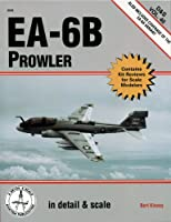 Ea-6B Prowler in Detail & Scale