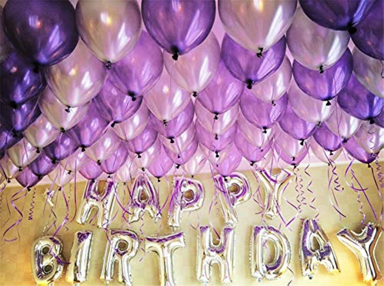 子供 お誕生日 飾り付け ユニコーン バースデイ デコレーションパーティーキット バースデーセット ガーランド パーティーグッズ 装飾 写真撮影