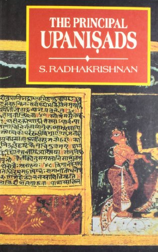 Download The Principal Upanishads 8172231245