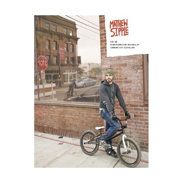 I Love My Bikeの紹介画像3