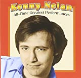 All Time Greatest Performances - Kenny Nolan