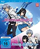 Strike the Blood Second / Strike the Blood OVAs - Box
