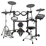 ヤマハ YAMAHA 電子ドラムセット ドラム椅子・ペダル付属 DTX6K3-XUPD
