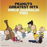 Peanuts Greatest Hits (Korea Edition)