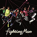 Fighting Man 画像