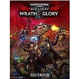 Warhammer 40K Wrath & Glory RPG: Core Rulebook Revised