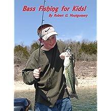 Bass Fishing for Kids!