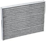 高性能エアコンフィルター Toppar製 ニッサン スズキ セレナ ラフェスタ エクストレイル ランディ 活性炭 強力脱臭 AF010_ 95860-50Z00