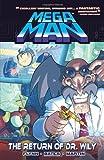 Mega Man Volume 3: The Return of Dr. Wily by Flynn Ian (2012) Paperback