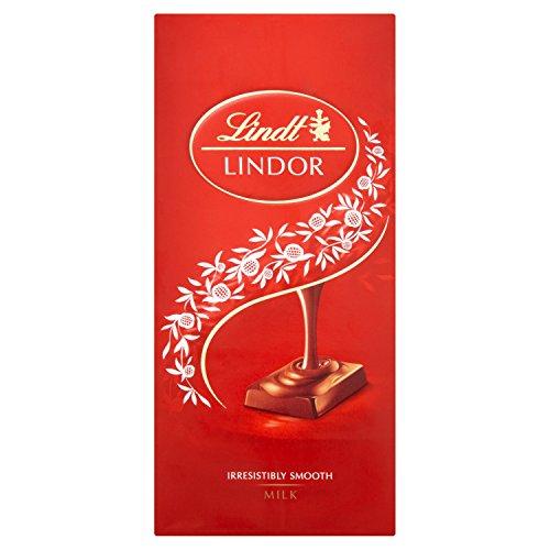 Lindt Lindor Milk Bar 100 g (P...