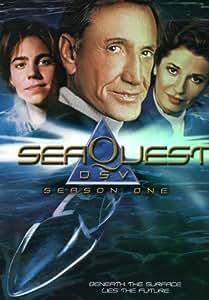 Seaquest Dsv: Season One/ [DVD] [Import]