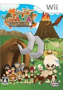 JAWA (ジャワ) ~マンモスとヒミツの石~ - Wii