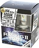 スフィアライト(SPHERELIGHT) バイク用 LED ヘッドライト ライジング2 日本製 H4 Hi/Lo(12V用) SRBH4060