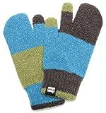 (エヴォログ)Evolg B2 液晶タッチ対応手袋 LET 2309  BLUE Free