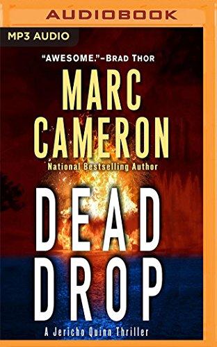 Download Dead Drop: A Jericho Quinn Thriller Novella 154365746X