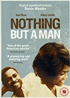 Nothing But a Man [DVD] [Import]