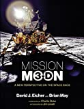 D Mission Moon 3-D: A New Perspective on the Space Race (The MIT Press)
