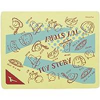 MIZUNO(ミズノ) スイムタオル ディズニー トイストーリー 高吸水 セームタオル N2JY8081 プール 水泳