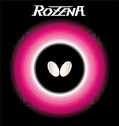 バタフライ(Butterfly) 卓球 ラバー ロゼナ 06020