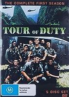 Tour of Duty: Season 1/ [DVD]