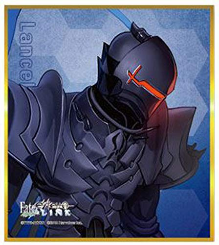 Fate EXTELLA LINK トレーディング ミニ色紙 vol.2 [6.バーサーカー ランスロット] 単品