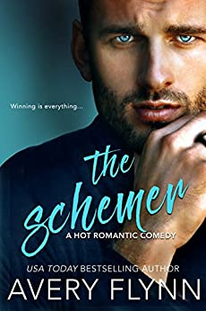 The Schemer (A Hot Romantic Comedy) (Harbor City) by [Flynn, Avery]